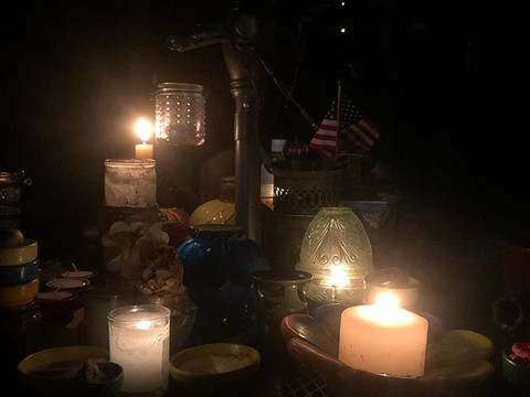 Yarden Twinkle Time, So Precious, So Peaceful….