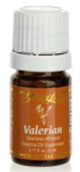 5 ml Valerian Young Living Essential Oil, Relaxing
