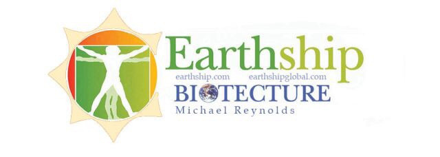 Earthship Village, Columbia