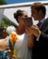 matrimonios y uniones civiles formales y campestres