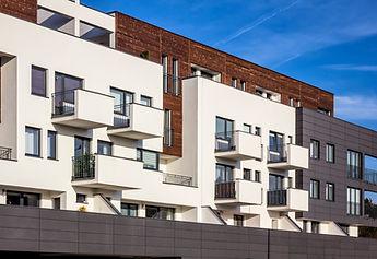 Wohnhaus, Real Estate, Mieteinnahmen