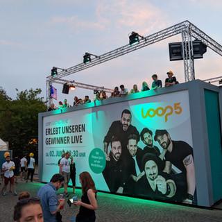 LOOP5 Visibility Campagne