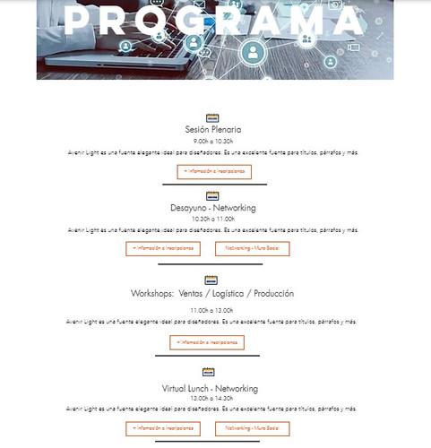 Programa sencillo