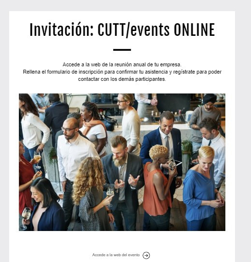 Invitación