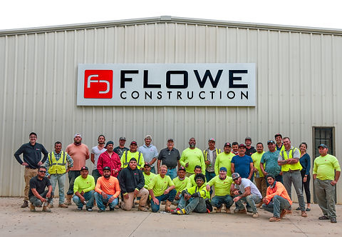 2 MO Flowe Team Employee Group Photo - 1