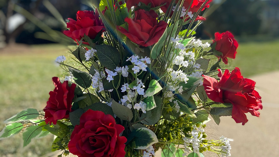 I LOVE YOU! BOUQUET