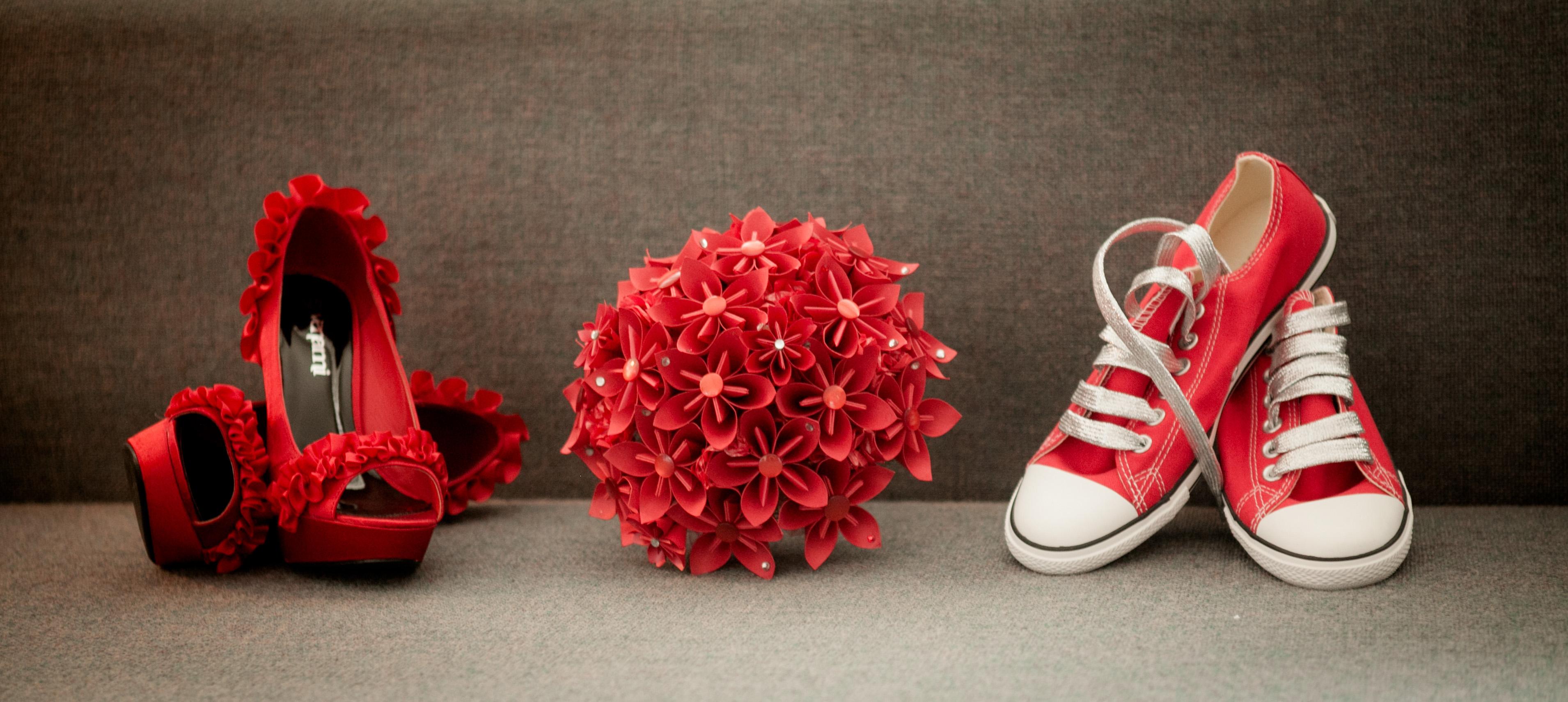 Amor Rojo