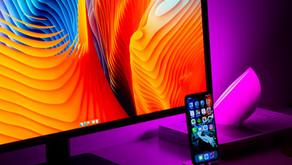 Blue Light & Digital Screens