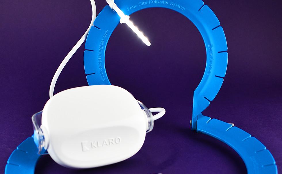KLARO™ with Lone Star® Retractor (CooperSurgical Inc.)