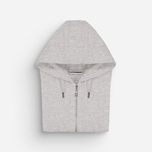 NEW CUPERTINO KID HEATHER GREY - FRENCH TERRY