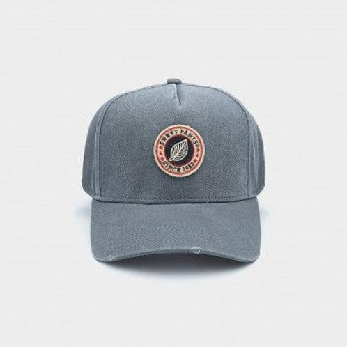 USED BASIC CAP OLD BLUE