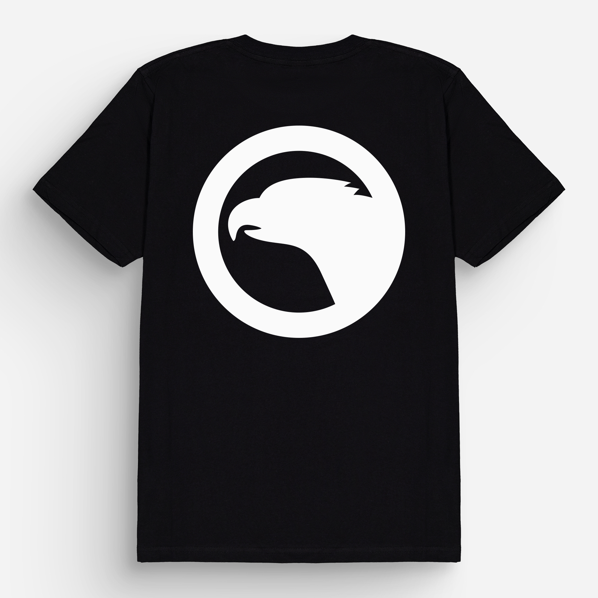 T-SHIRT EAGLE black 1