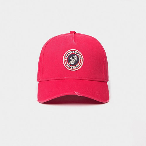 USED BASIC CAP VINTAGE CANDY