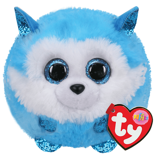 PELUCHE PUFFIES PRINCE
