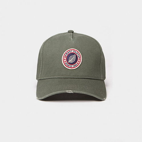 USED BASIC CAP VINTAGE MARSHAL