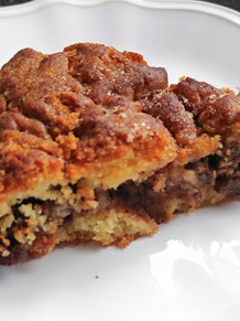 The Best Apple Pie Cake You'll Ever Make