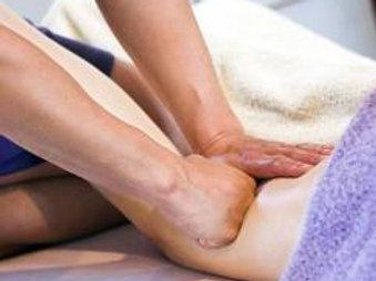 Sports Massage - 30 mins
