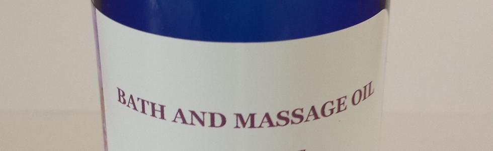 Reminisce Bath & Massage Oil