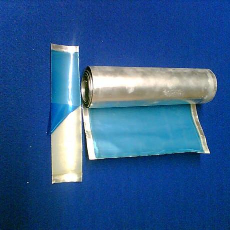 Zinc Layer Anode (ZLA)