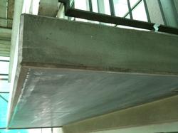 Zinc Layer Anode Balcony