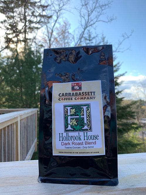 Holbrook House Dark Roast Coffee