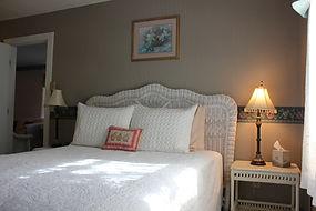 Lupine Cottage, 2 bed cottage