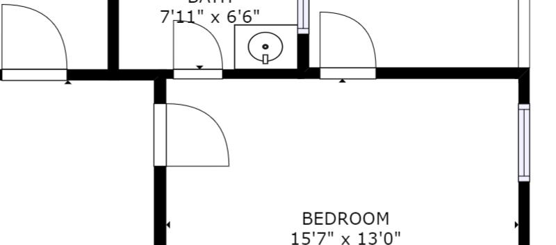 Holbrook House Blue Ribbon Floorplan