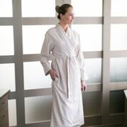Double Layer Robe - Comphy Sheet Company