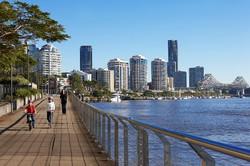 Brisbane, AU
