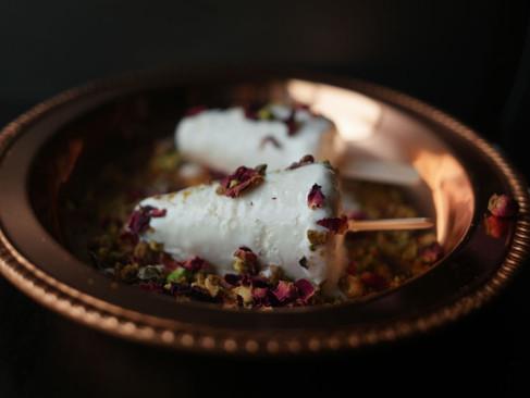 Sweet Treat - Malai Kulfi