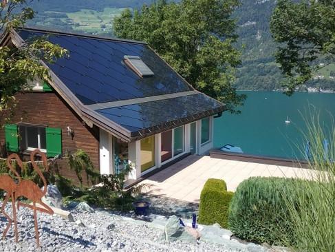 Summer boasts Switzerland's nicest weather