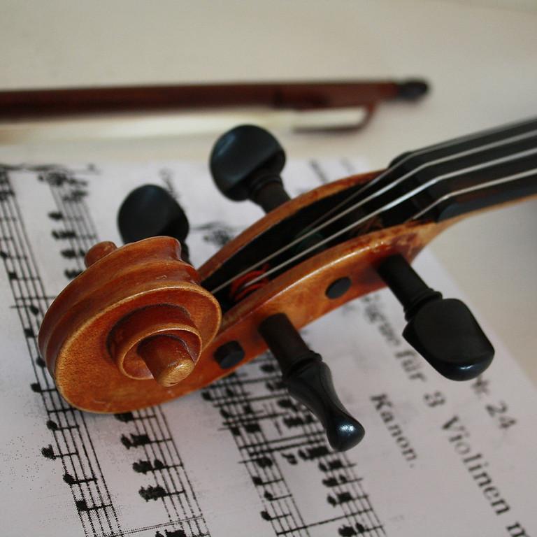 J.S. Bach: Kantate 129
