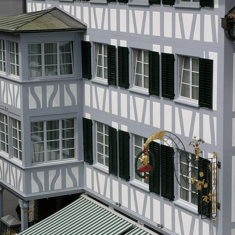 Spazierkonzert in Bülach