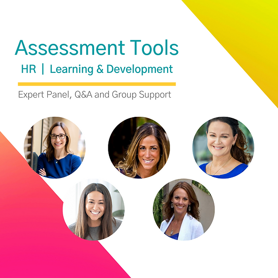 Assessment Tools: Our Favorite and Why we Use it