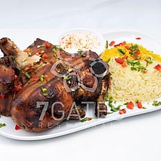 7Gates Grilled Chicken