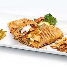 Shawerma Sandwiches
