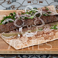 Meat Kafta