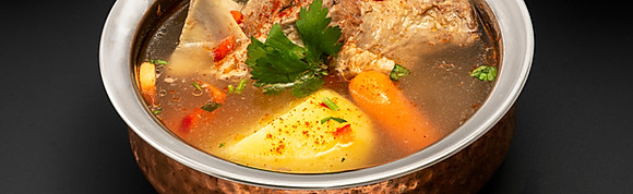 Shoraba (Soup)