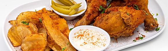 Farooj (Chicken)