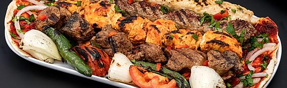 Mashawi (Grill)