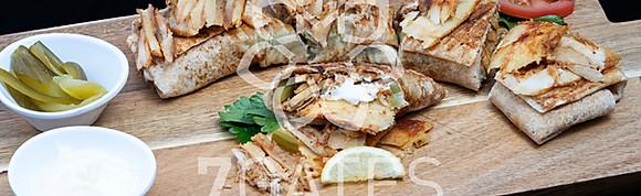 Sandweesh (Wraps & Sandwiches)