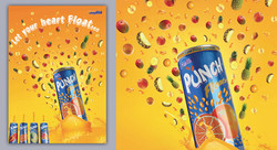 Punch Campaign