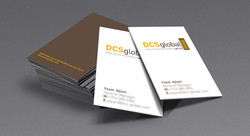 DCS Global Identity