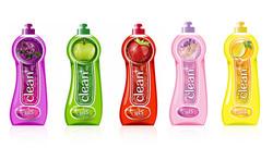 Clean Packaging