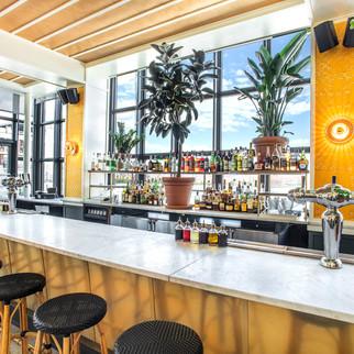 Lemon's Bar Wythe Hotel