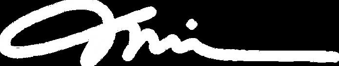 The signature logo of Mucci Rose.