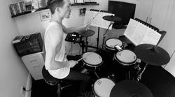 Louis Sellers V-Drums
