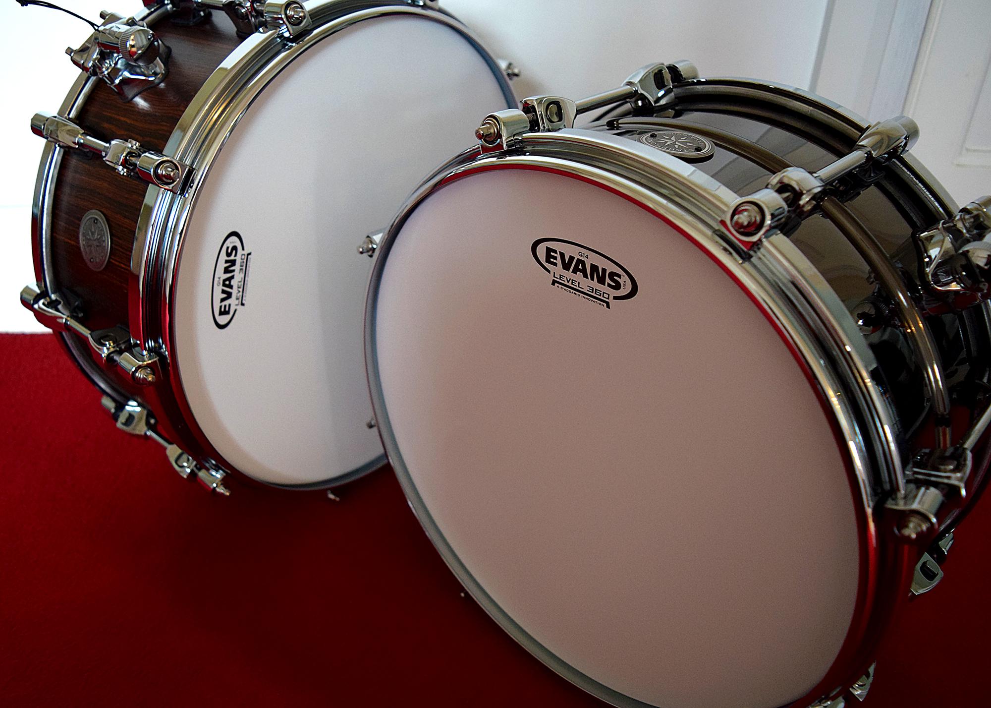 Tama Starphonic Snares