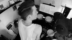 Louis Sellers V-Drums 2