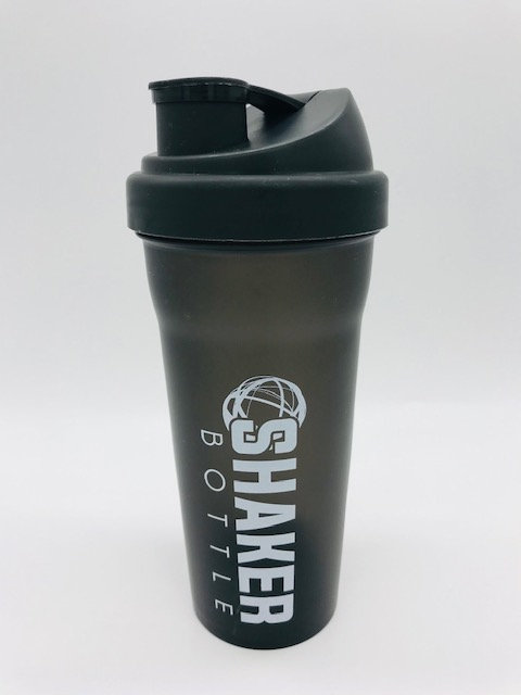20 oz. Shaker Bottle